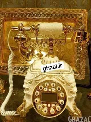 تلفن وارداتی